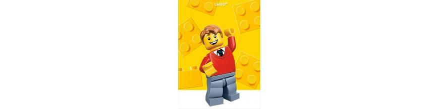 KLOCKI LEGO® Z 2018 I 2019 ROKU