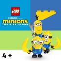 KLOCKI LEGO® MINIONS