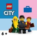 KLOCKI LEGO® CITY