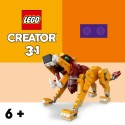 Creator 3in1