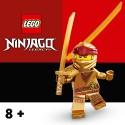 KLOCKI LEGO® NINJAGO®