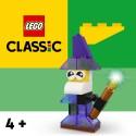 KLOCKI LEGO® CLASSIC