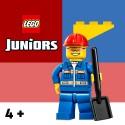 KLOCKI LEGO® JUNIORS