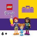 KLOCKI LEGO® FRIENDS