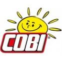 KLOCKI COBI